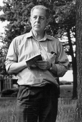 George Ellenbogen