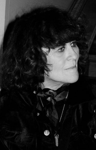 Maire-Claire Blais. Photo © Nancy Vickers