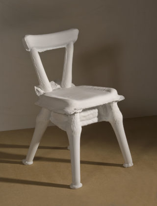 Eric Cameron, Stacking Chair