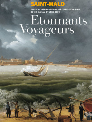 Festival Étonnants Voyageurs - Saint-Malo - 2009