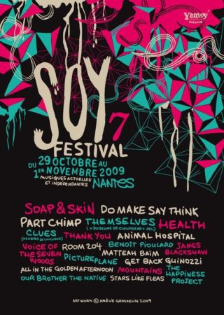 Festival SOY 7 2009