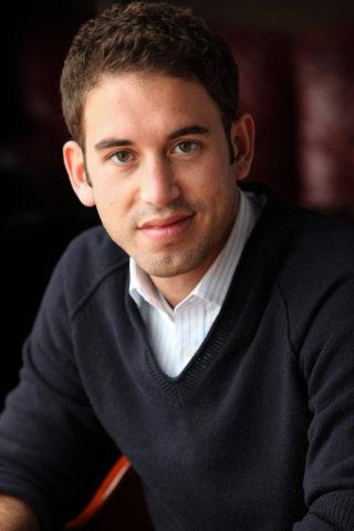 Nathan Sellyn