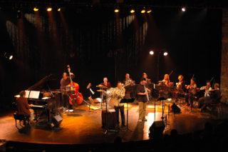 2008 - Nouvel Ochestra concert