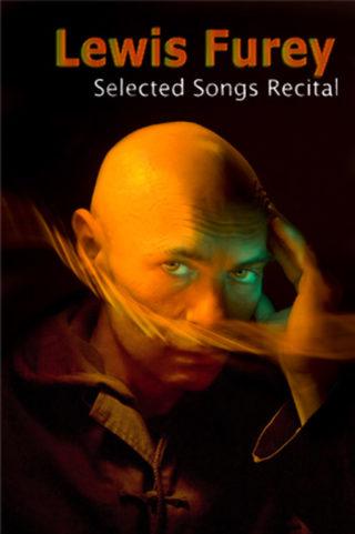 Lewis Furey - Selected Songs Recital