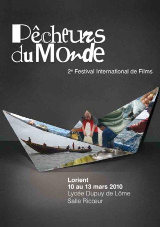2e Festival international de films Pêcheurs du monde 2010