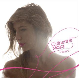 Catherine Major Voix rose sang