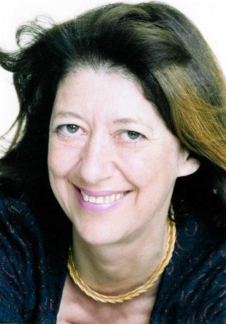 Laure-Marie Lafont