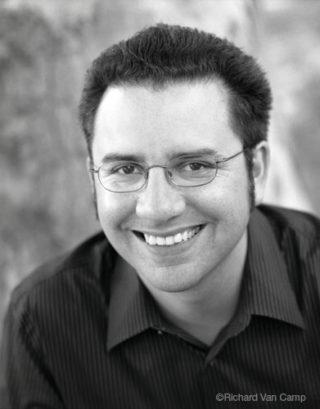 Richard Van Camp, 2010