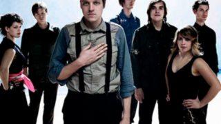 Arcade Fire 2010