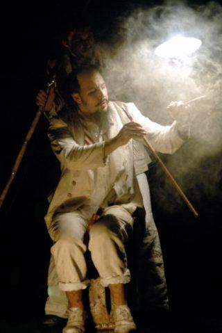 Cirque Eloize, Nebbia 2011