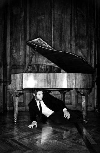 Pierre Lapointe, Seul au piano