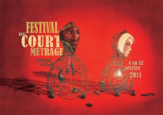Festival international du court metrage de clermont-ferrand 2011