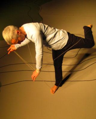 Martin Bélanger, photo par Thierry Huard