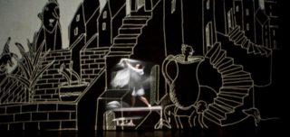 Michèle Lemieux, Nuit d'orage, Le Théâtre du Carrousel