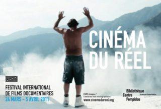 Cinéma du réel 2011