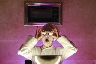 Le Théâtre Magasin, Joël da Silva, Le temps des Muffins 2011