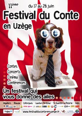 Aff A4 Festival du Conte 2011