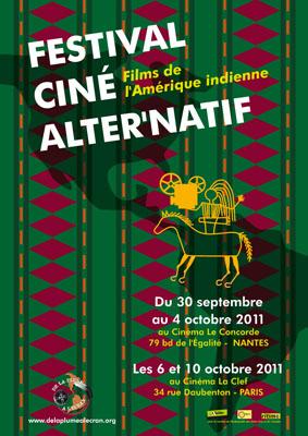 Festival Ciné Alternatif 2011