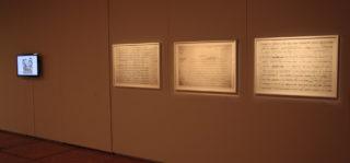 Illuminated Manuscripts - CCC