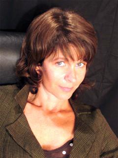 Marie Le Galès