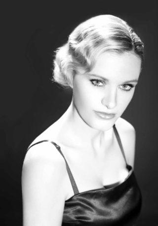 Nelly Arcan, Photo Bilinski