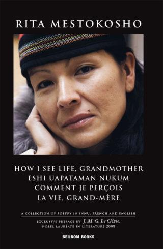 Rita Mestokosho - Book cover