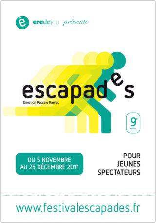 Visuel Escapade 2011