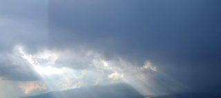 ciel de chamaille