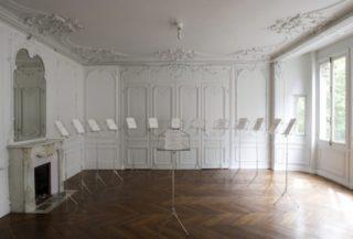 Raymond Gervais, Finir (To End), 2012