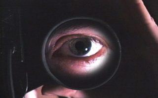 Sandra Vida, Eye Lens, 2012