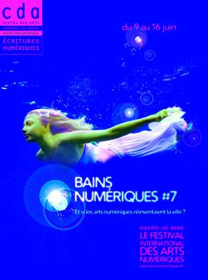 CDA Bains numériques #7 2012
