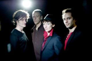 Nancy Huston - Trio Viret