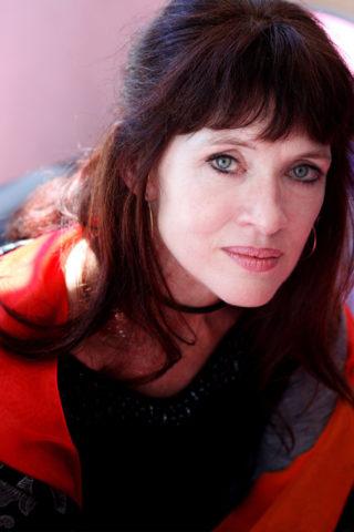 Nancy Huston - Photo © Melania Avanzato-Opale-Editions Actes Sud
