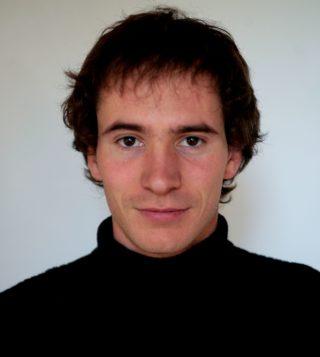 Stéphane Moiroux