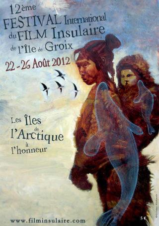 Festival international du film insulaire Groix 2012