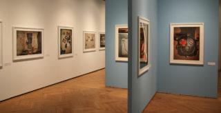 Exposition Chambres Noires, Michel Campeau