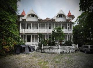 Maison Peabody