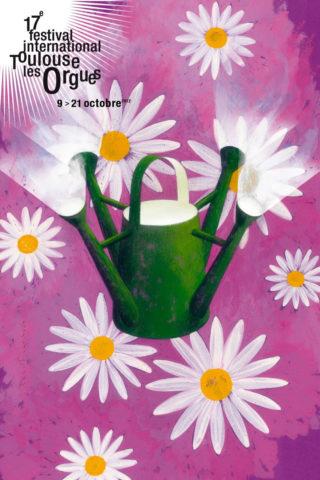 Festival International Toulouse les Orgues 2012