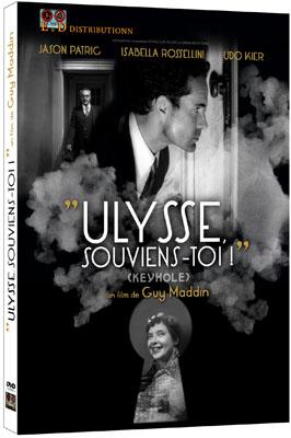 Guy Maddin, Ulysse souviens-toi