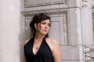 Alejandra Ribera - Photo Amelia McGoldrick
