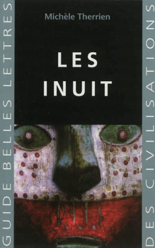 couverture Les Inuit