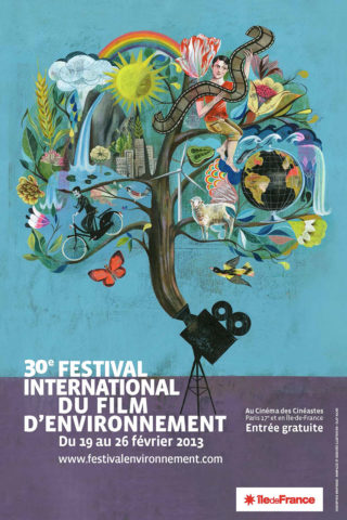 Festival du film d'environnement 2013
