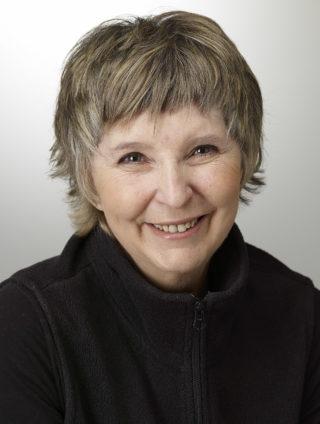 Carole Fréchette, 2018