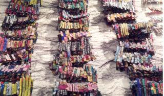 Carole Simard-Laflamme - A la recherche des robes perdues