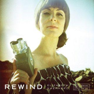 Elisabeth Shepherd, Rewind