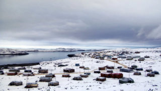 Ville de Cape Dorset, Nunavut