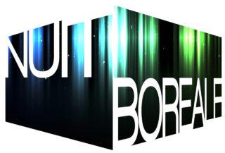 Logo Nuit Boréale 2013