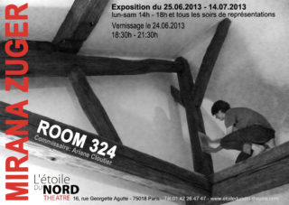Mirana Zuger, Room 324