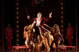 Robert Carsen, Rigoletto, 2013