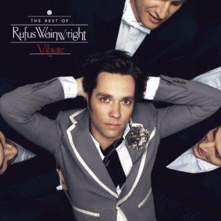 Rufus Wainwright Vibrate